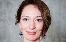 Анастасия Гулявина